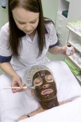 hyvä kosteuttava naamio