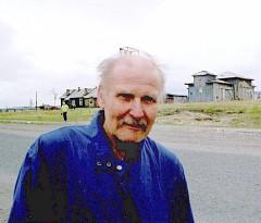 Sven Lokka