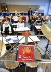 musiikin merkitys lapsen kehityksessä