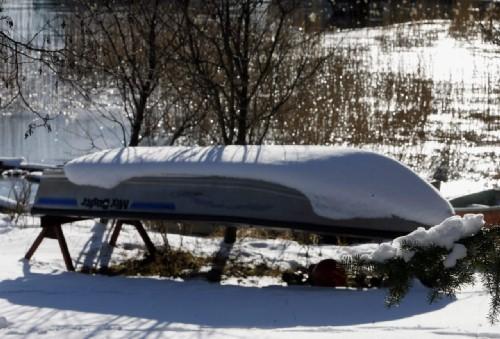 Kylmin Talvi Suomessa