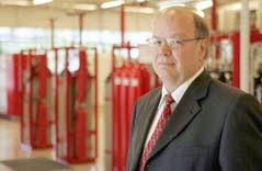 Göran Sundholm