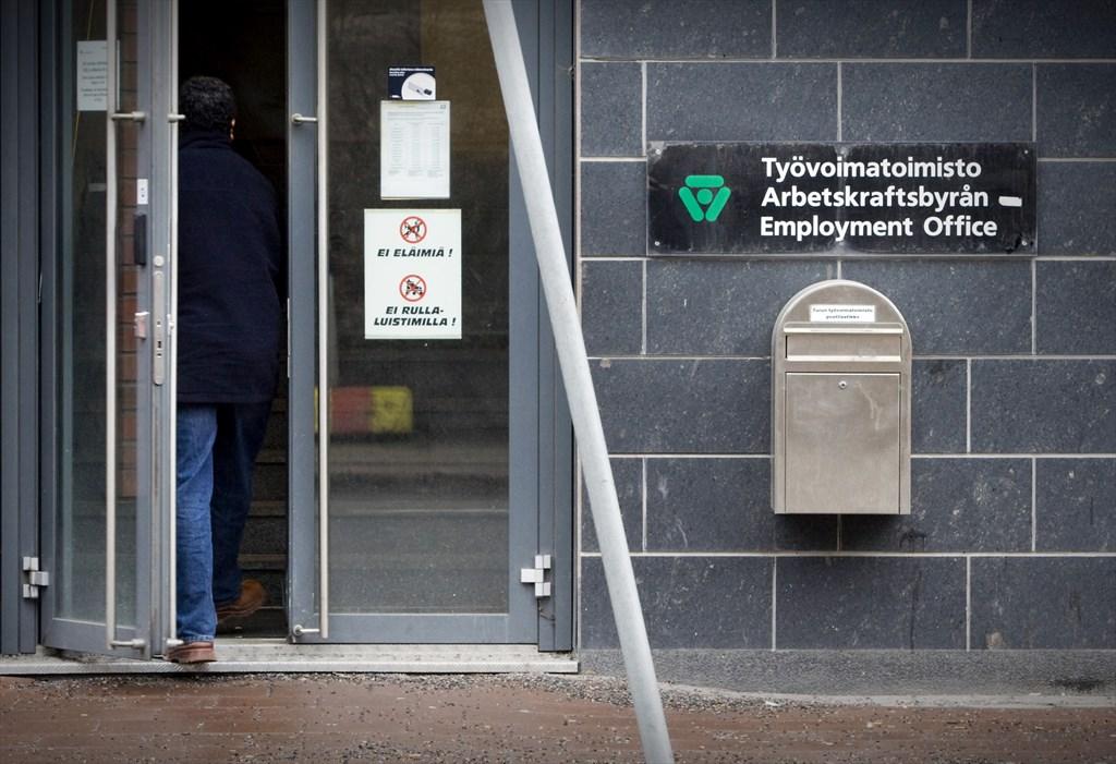 Yllätys työvoimatoimistosta: työttömälle toimitusjohtajan pesti ja miljoona euroa tehtaan perustamiseen