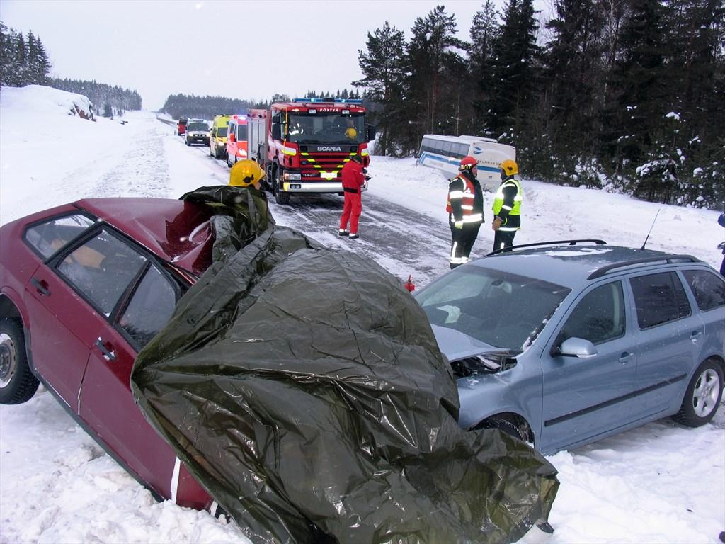linja auton kuljettaja Nokia