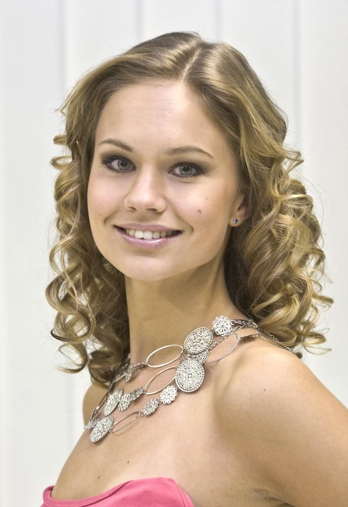 Miss Turku 2021