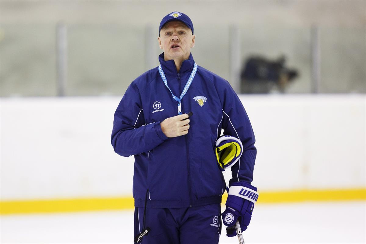 Jääkiekko-Ottelut Tänään
