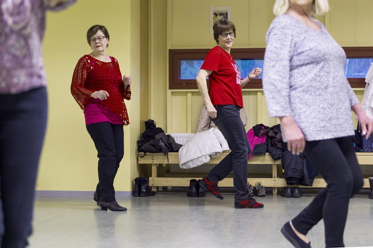Eteläsavolaiset tanssilavat kurimuksessa – Pistohiekalla aiotaan perua kaikki kaavaillut tanssitapahtumat