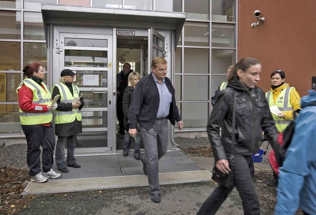 Postikeskus kuopio yhteystiedot