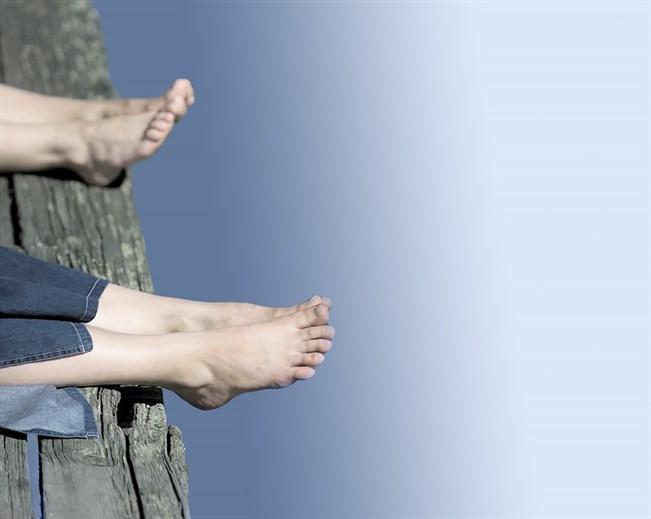 Jalkavaivat heijastuvat koko kehoon - Terveys - Turun Sanomat bef7e61be1