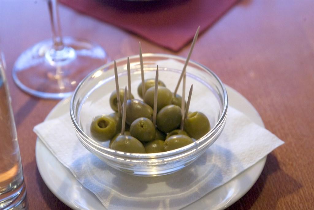 Oliiviöljyn Käyttö