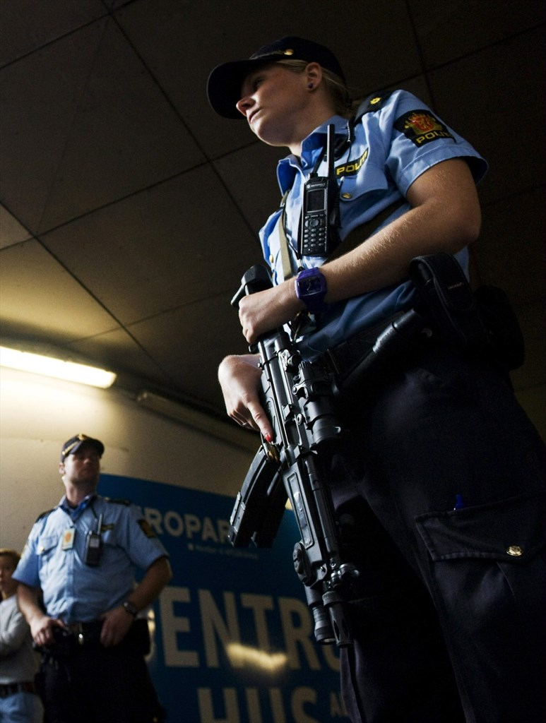 Norjan Poliisi