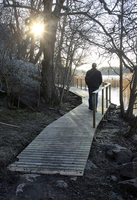 miehen haluttomuus Kalajoki