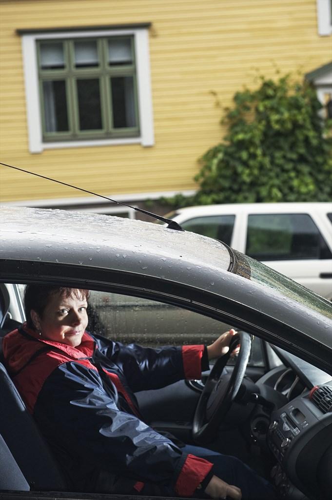 Autolla Tallinnaan Lähtöselvitys