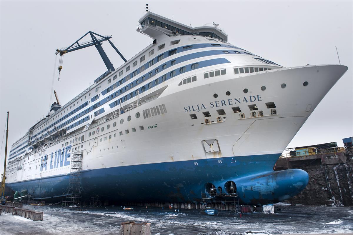 Tallink Silja Verkkokauppa