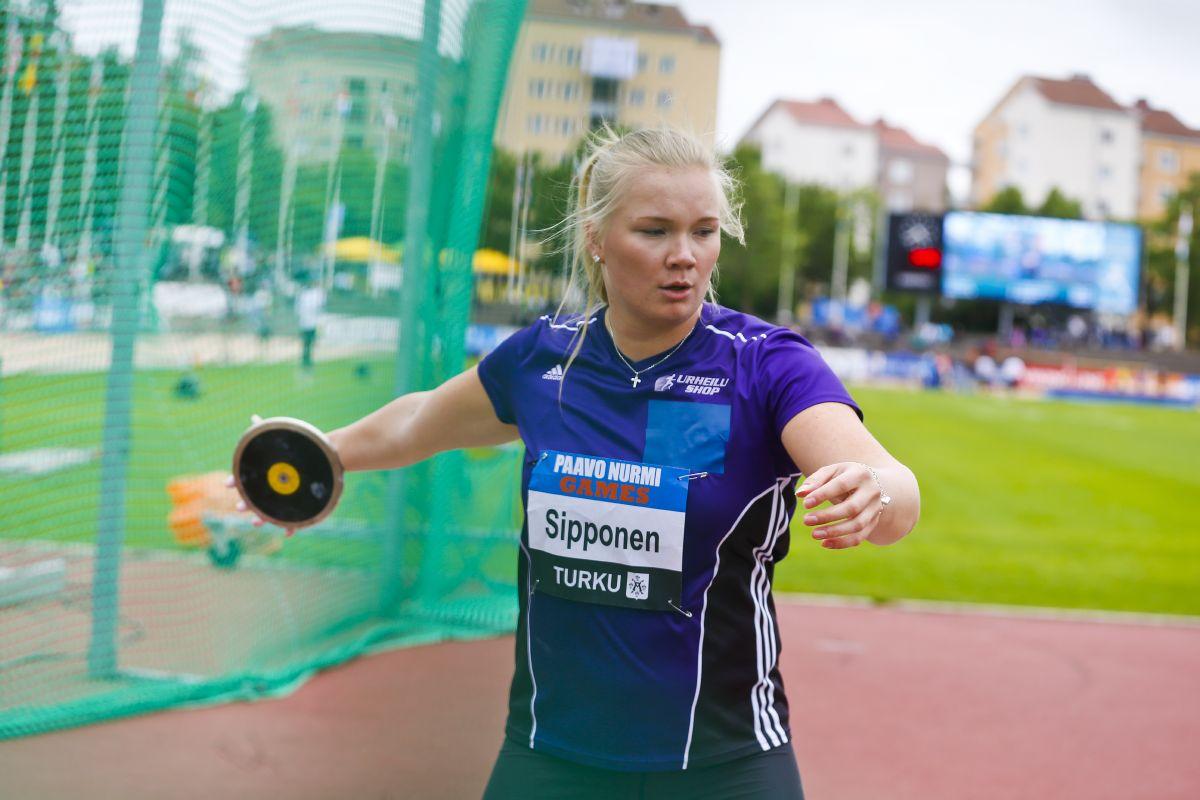 Salla Sipponen