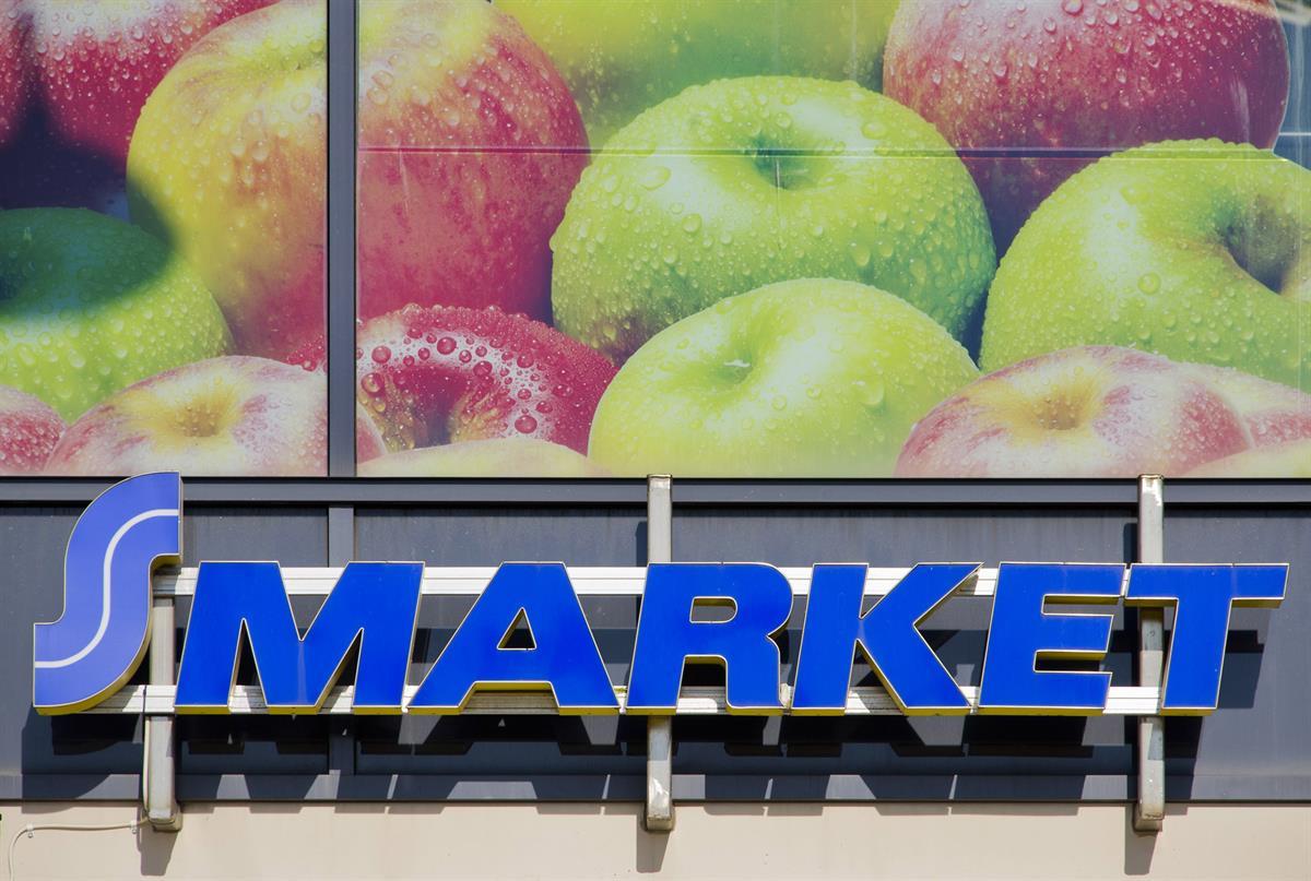 K Market Marttila