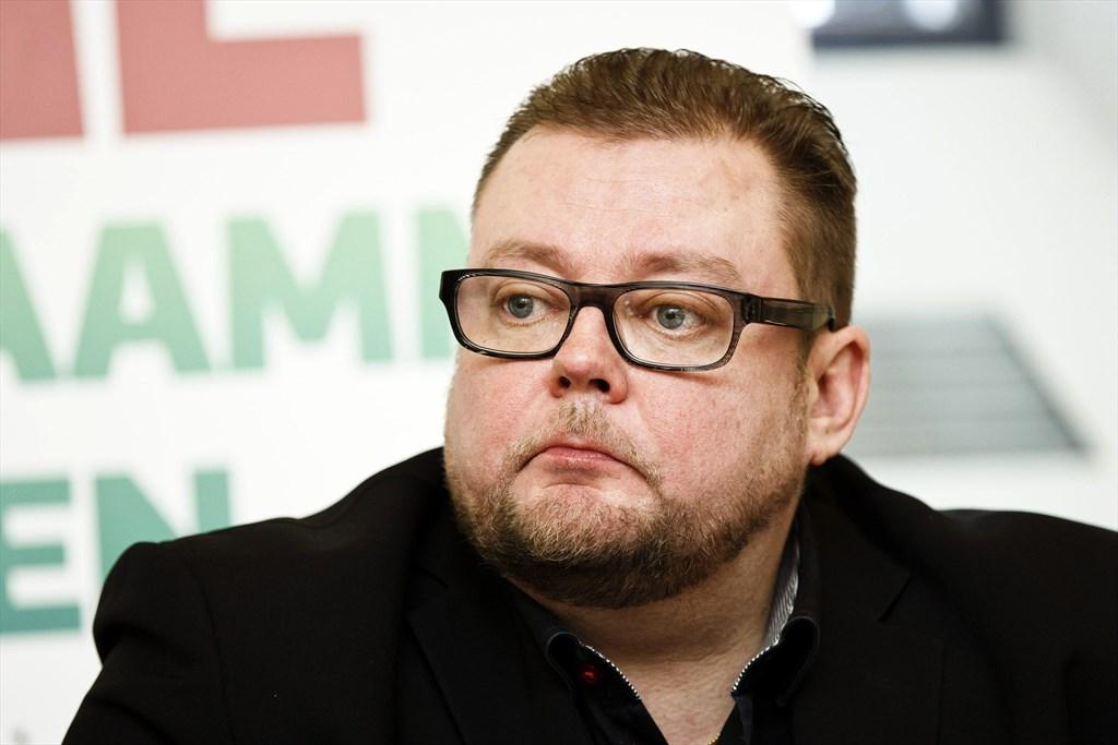 Marko Varajärvi