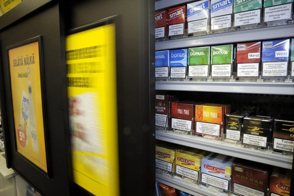 Mittaustulokset paljastavat: Norjassa myytävissä savukkeissa haitta-aineita yli sallitun rajan