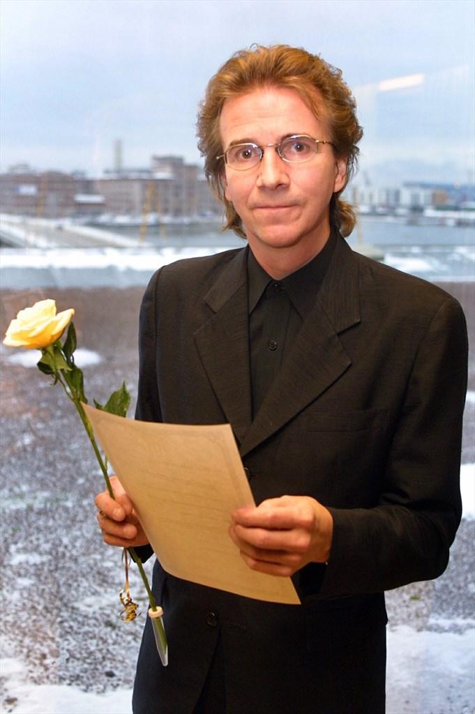 Kari Litmanen