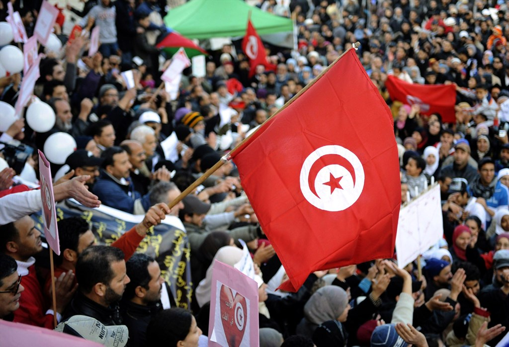 Tunisia dating customs