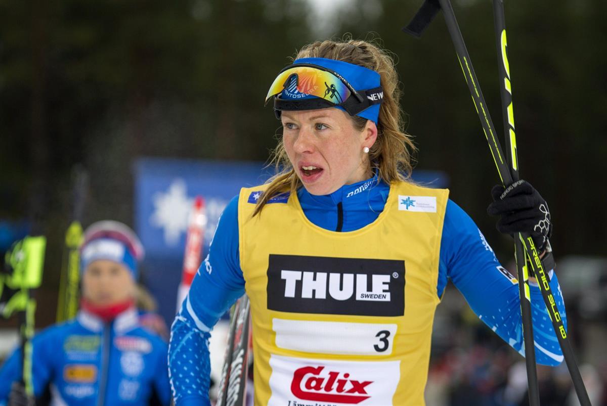 Laura Mononen
