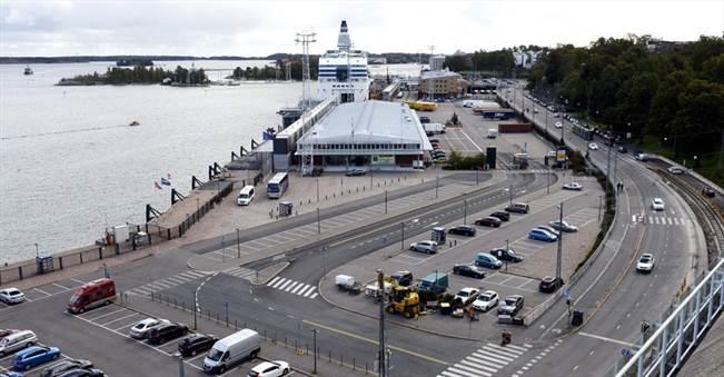 Helsingin Kaupunginvaltuutetut