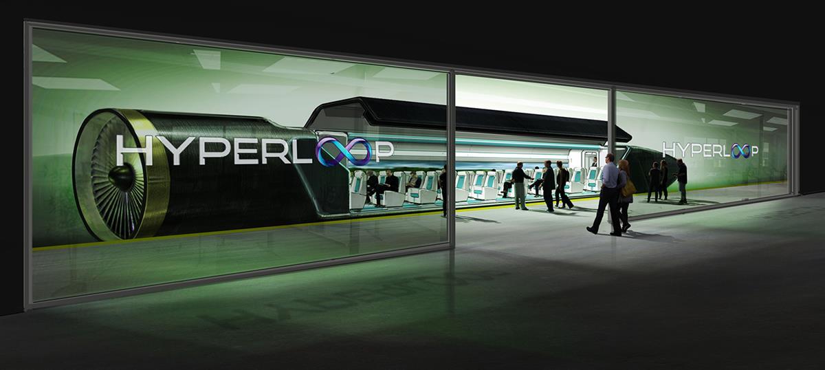 Hyperloop Salo