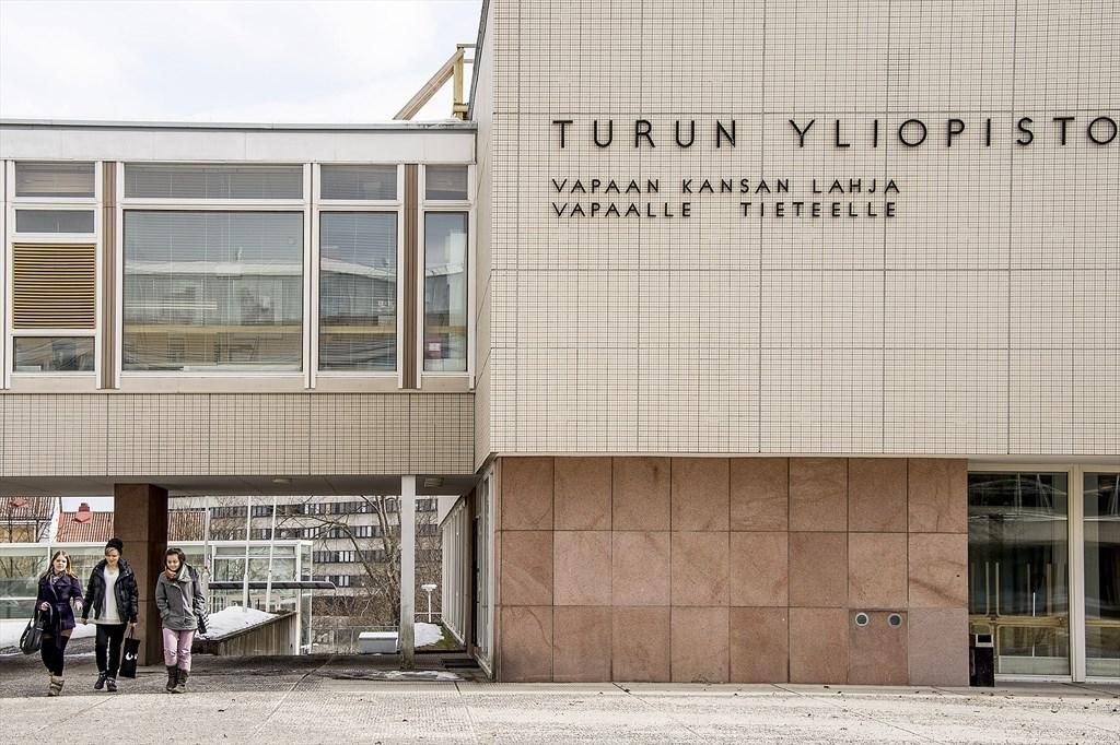 Turun yliopistolle kolmas 200 000 euron lahjoitus tällä viikolla - Paikalliset - Turun Sanomat