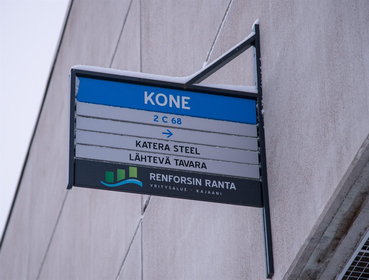 Katera Steel