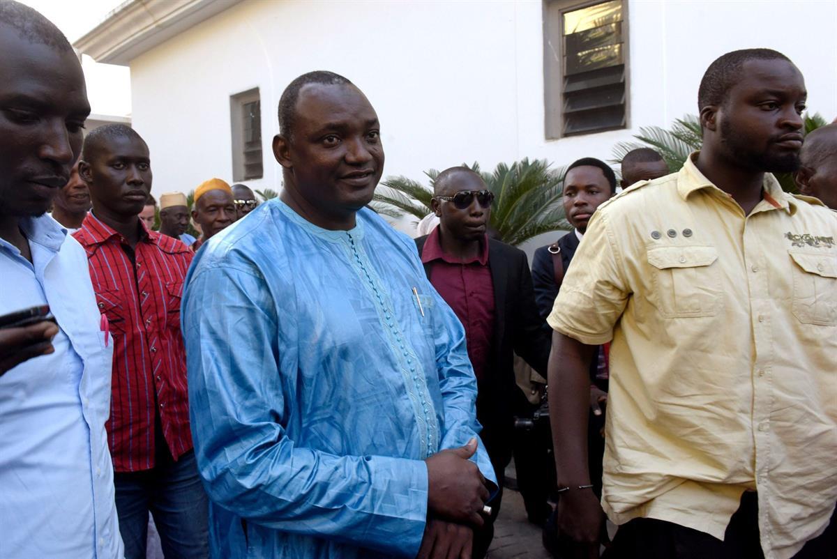 Senegalissa