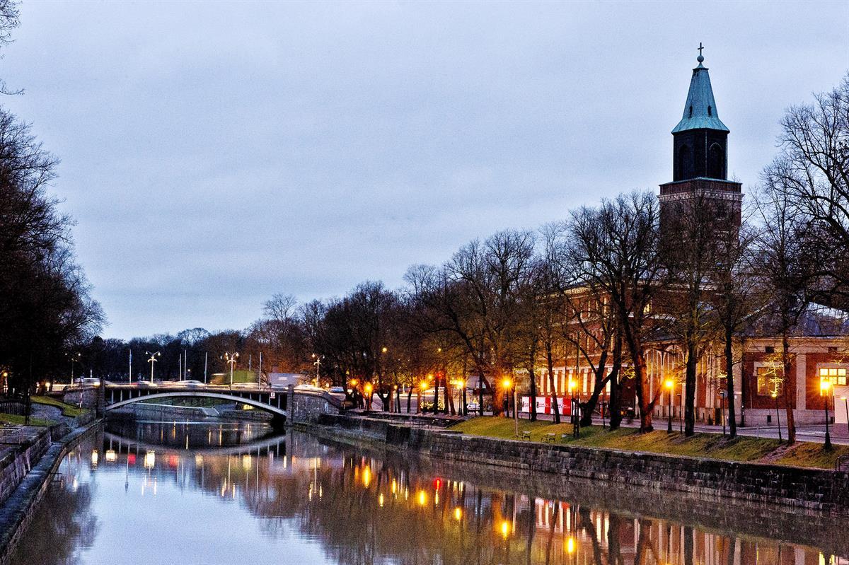 paras ystävä Turku