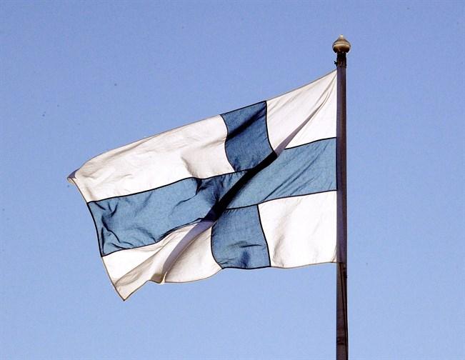 Suomi On Maailman Onnellisin Maa