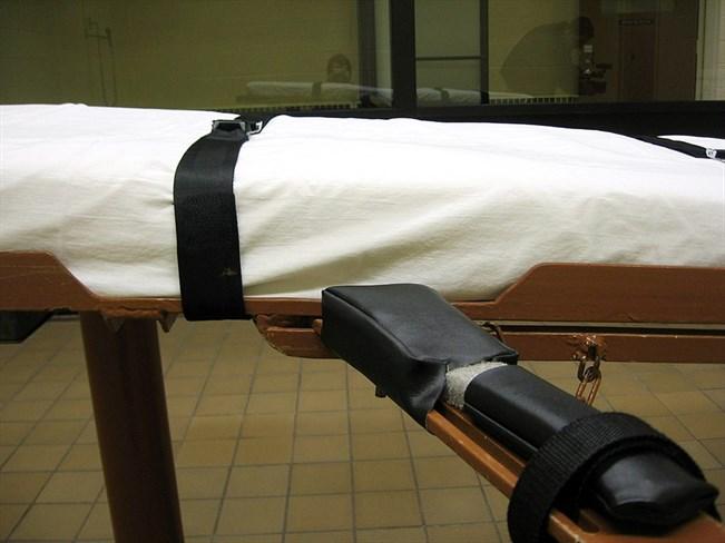 Kuolemanrangaistus Yhdysvalloissa