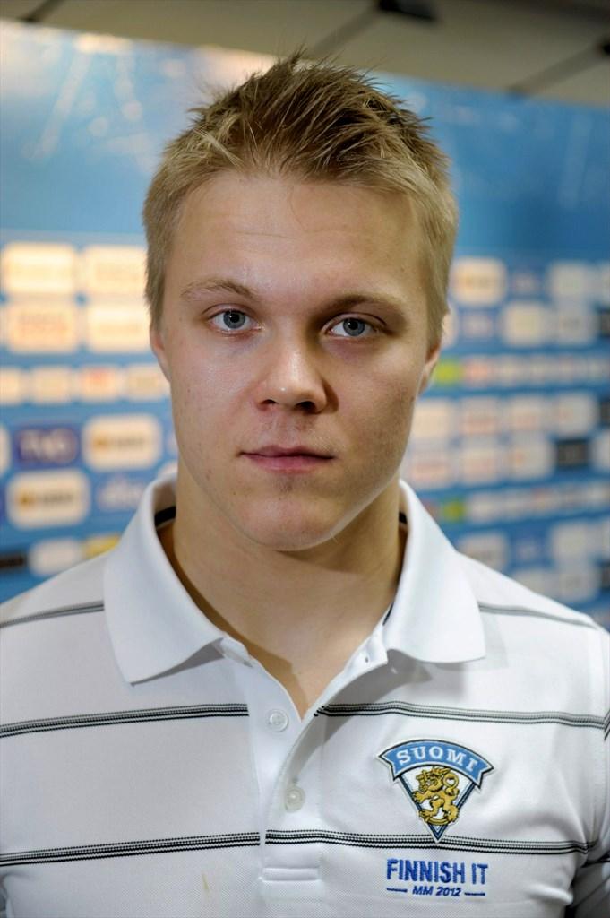 Mikael Granlund Sopimus