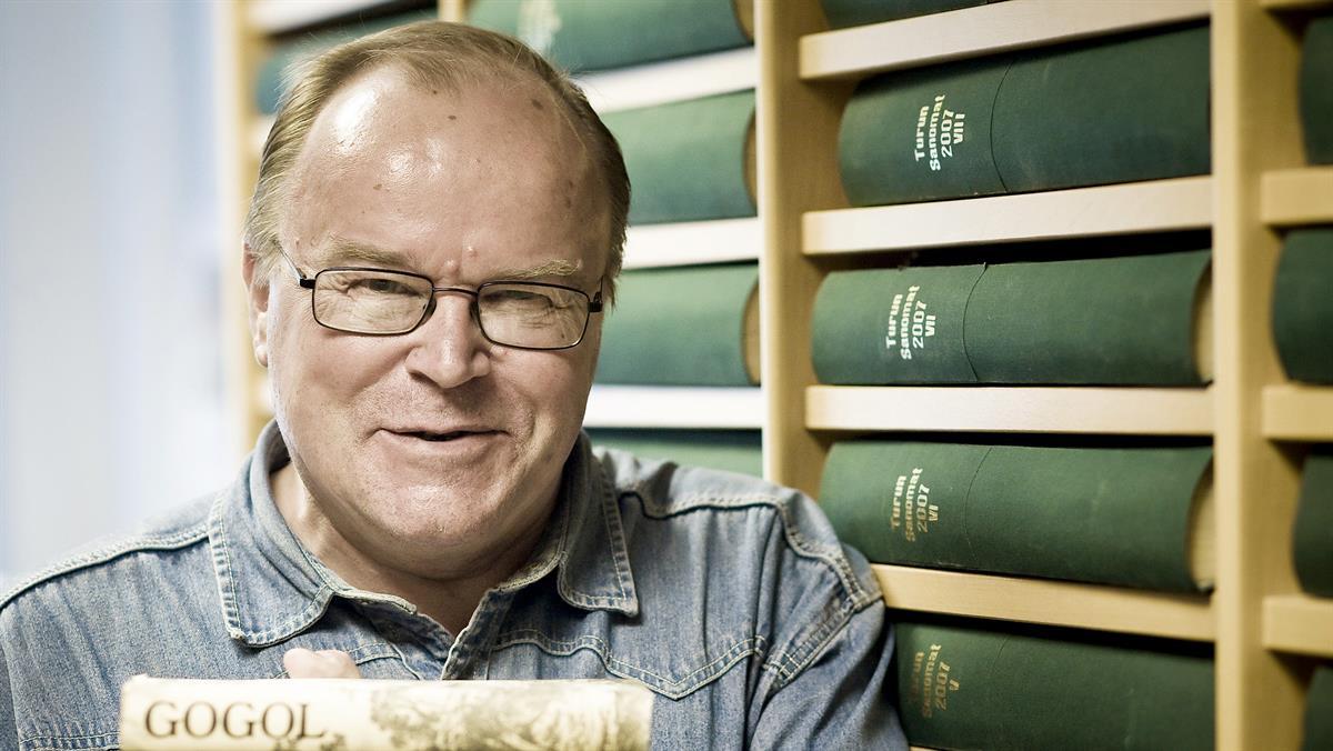 toimittaja työpaikat Kuopio