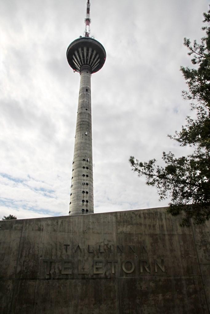 Tallinnan Televisiotorni
