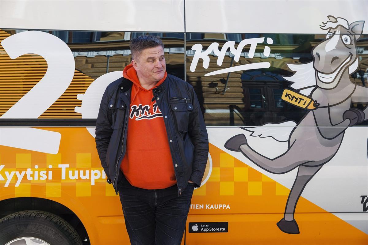 Halpa Taksi Turku