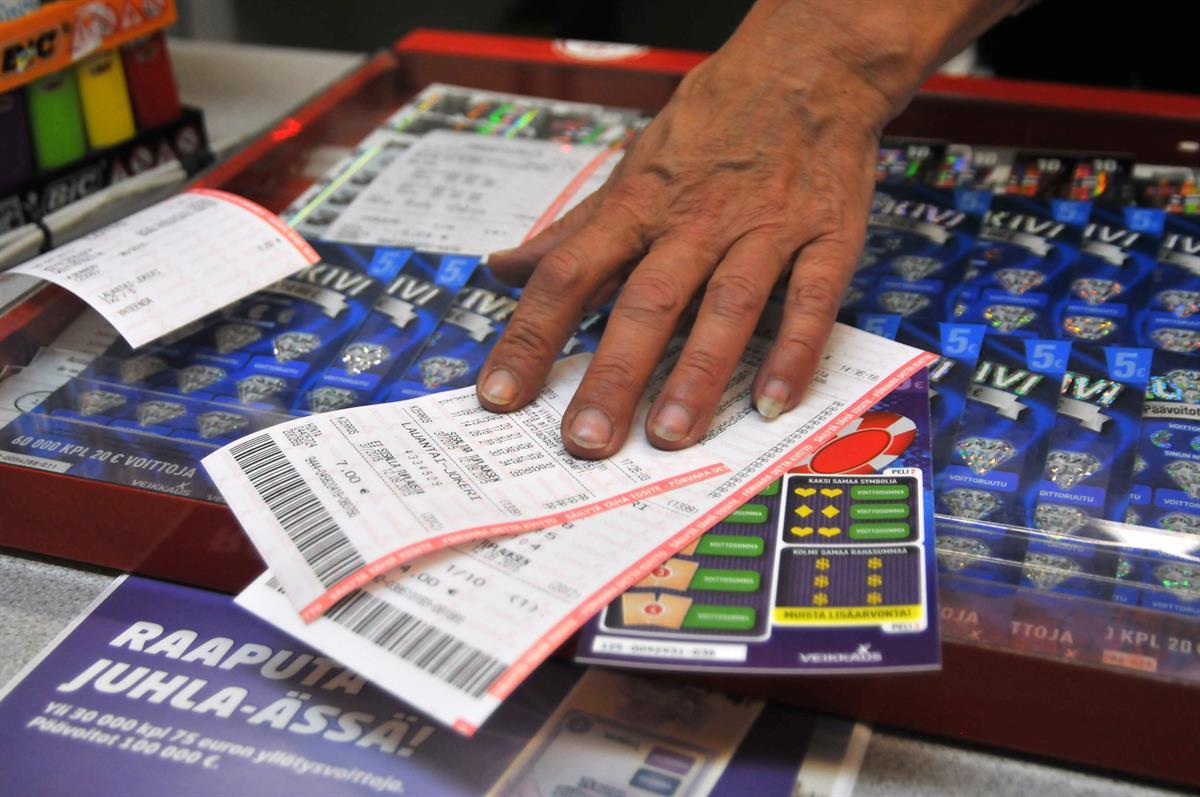 Lotto Säännöt