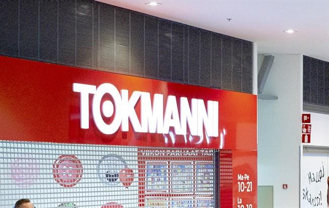 Kylmä sää viilensi Tokmannin myyntiä – kannattavuus heikkeni jälleen ... 1e394f1579