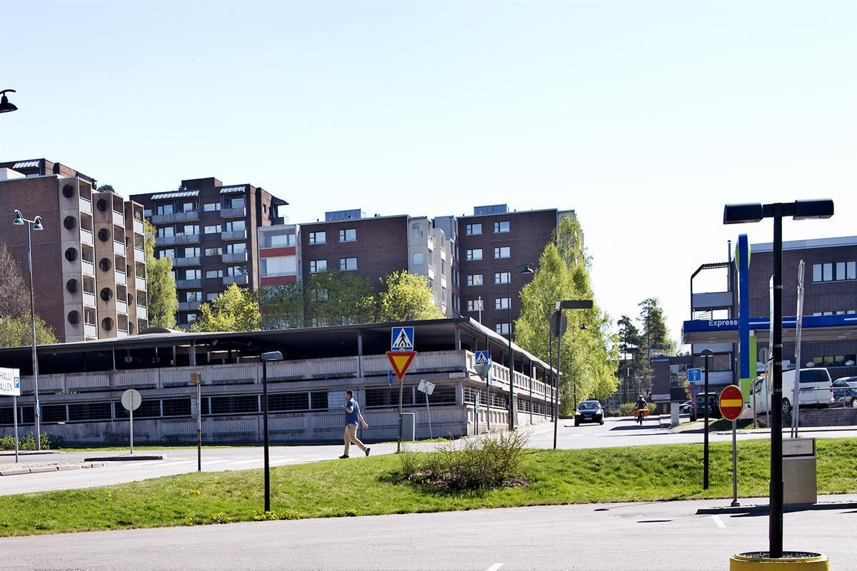 Varissuon Liikekeskus