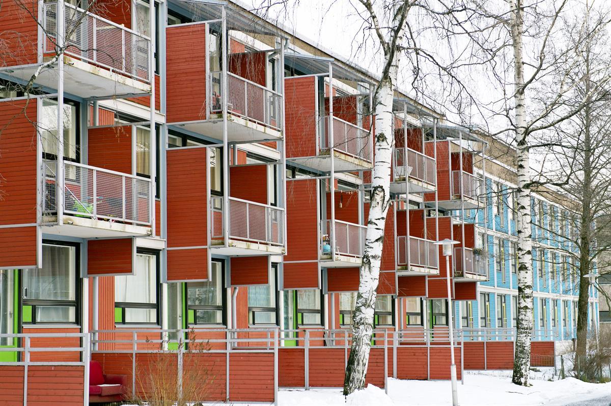 Turku Opiskelija Asunnot