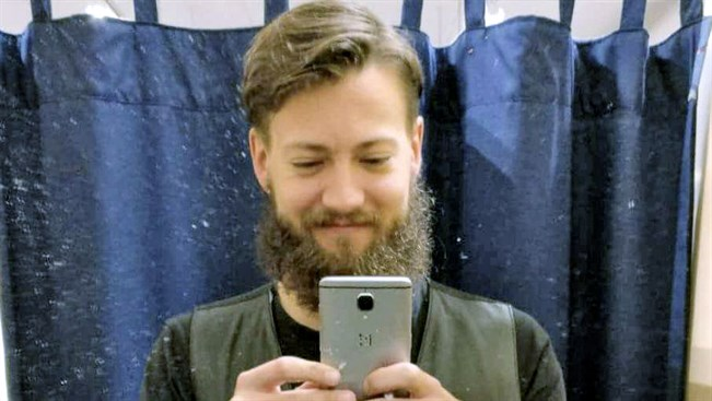 Juuso Petteri Salervo