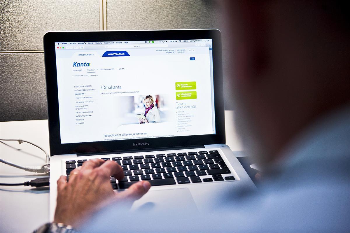 Turkulaisnaisen potilastietoihin eksyi toisen ihmisen syöpädiagnoosi - Paikalliset - Turun Sanomat