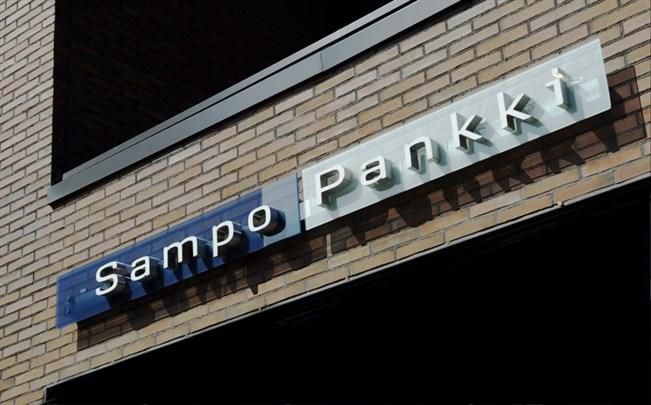 Danske ja Sampo Pankki paransivat - Talous - Turun Sanomat 5d527a9905