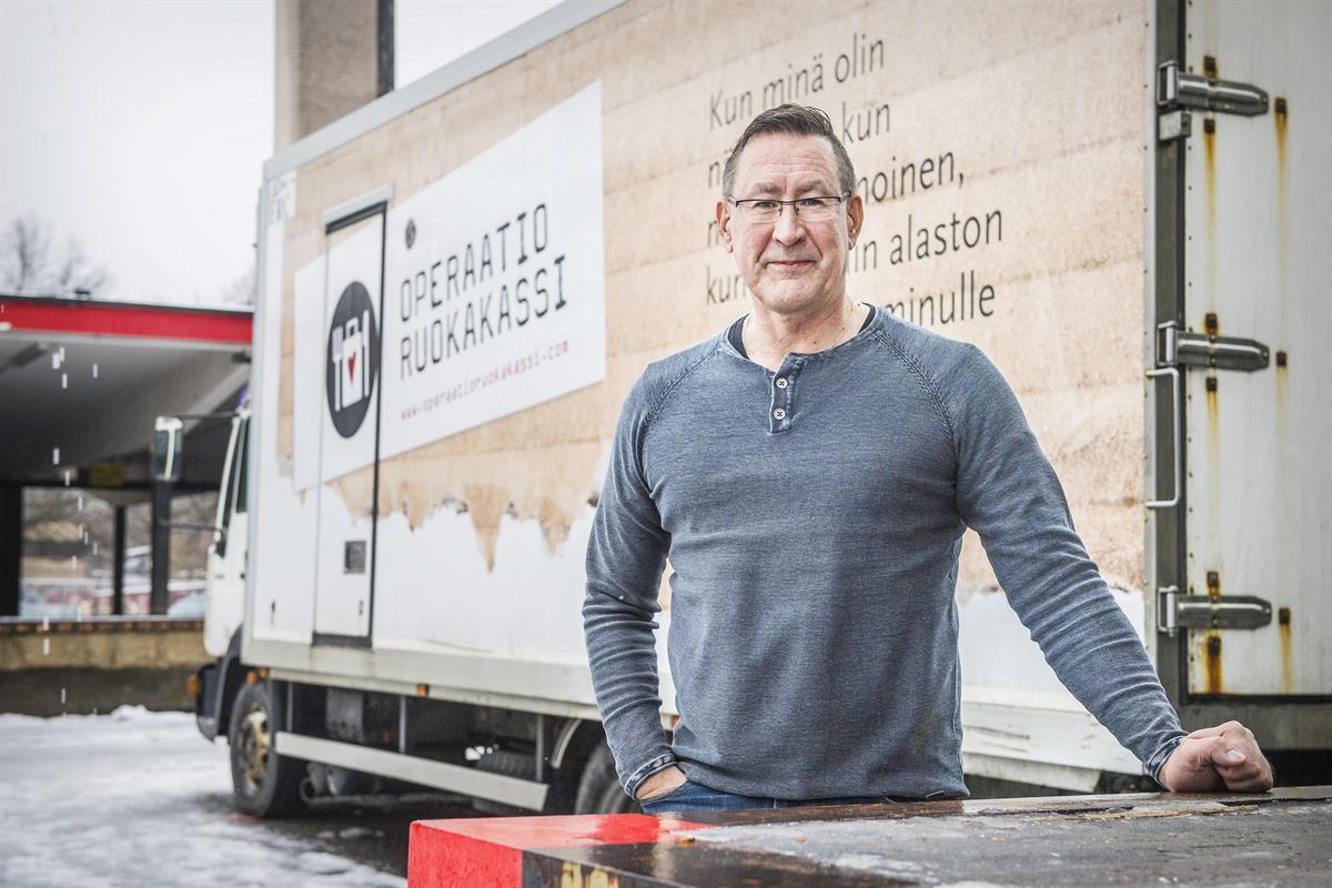 vähävaraisten joulu 2018 Työttömien ja vähävaraisten joulujuhla rakentuu vapaaehtoisvoimin  vähävaraisten joulu 2018
