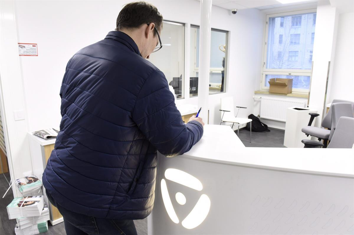 Varsinais-Suomen TE-toimiston Raision toimipaikan lakkauttaminen