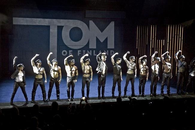 Turun kaupunginteatterissa kävi viime vuonna yli 112 000 katsojaa – tavoite ylittyi ...