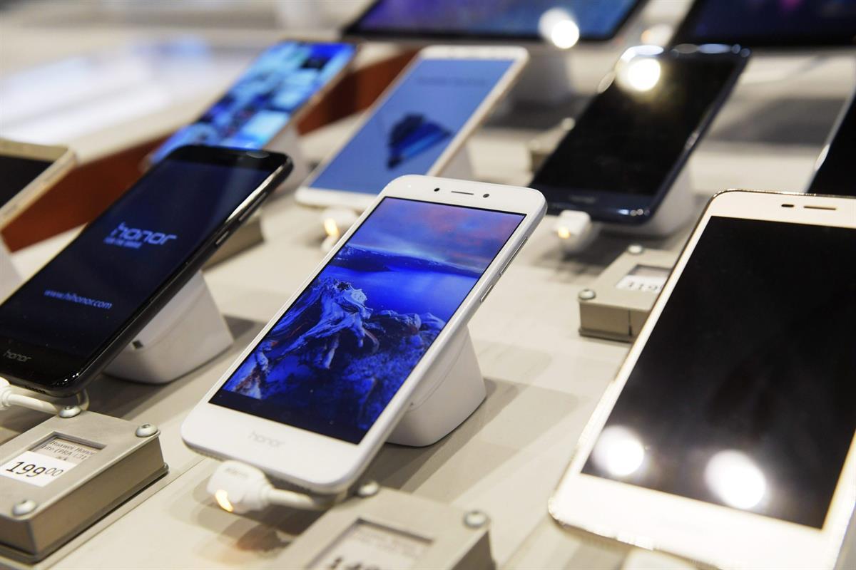 Elisa mobiililaajakaista