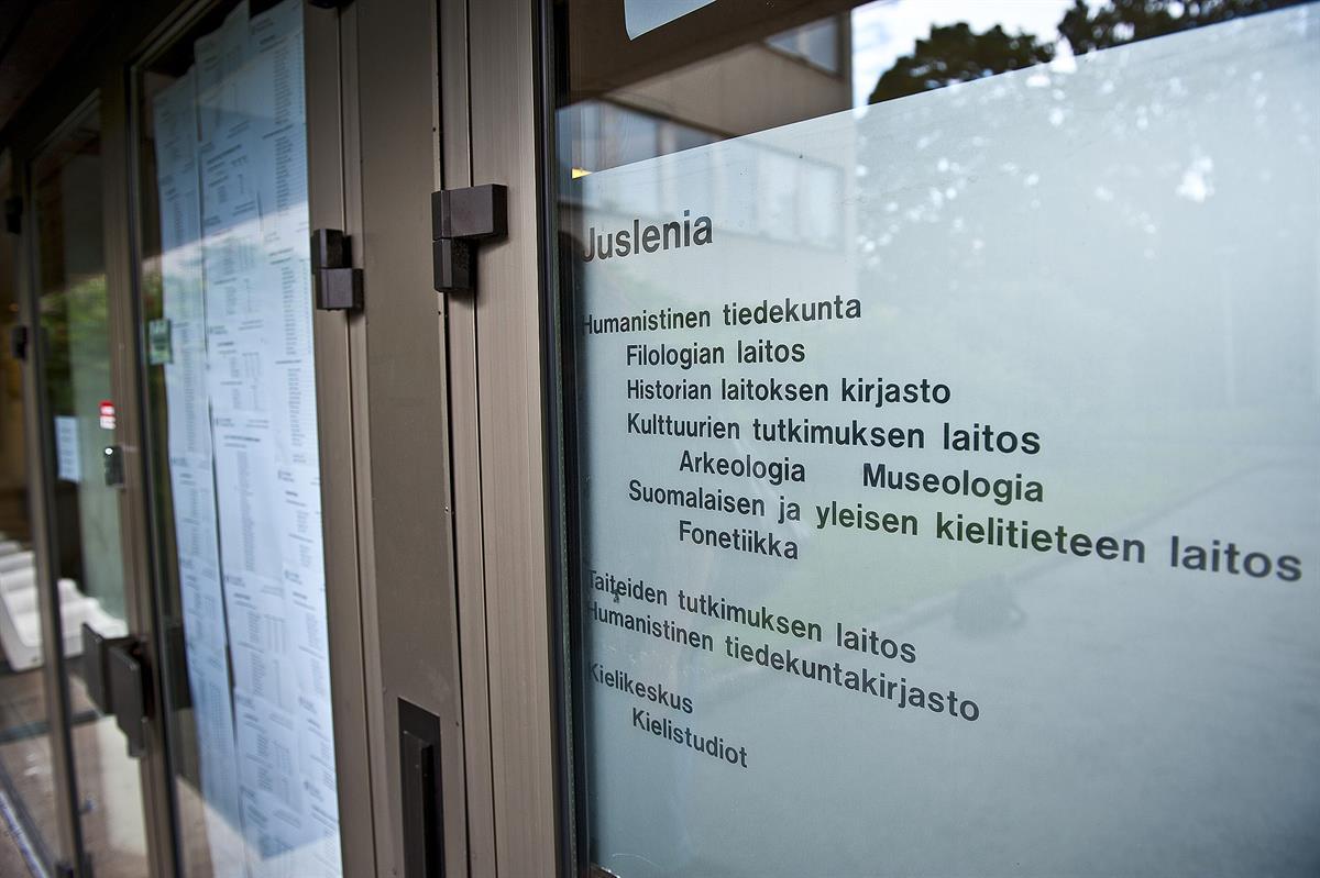 Museo ja yliopisto yhteistyöhön Turussa - Paikalliset - Turun Sanomat