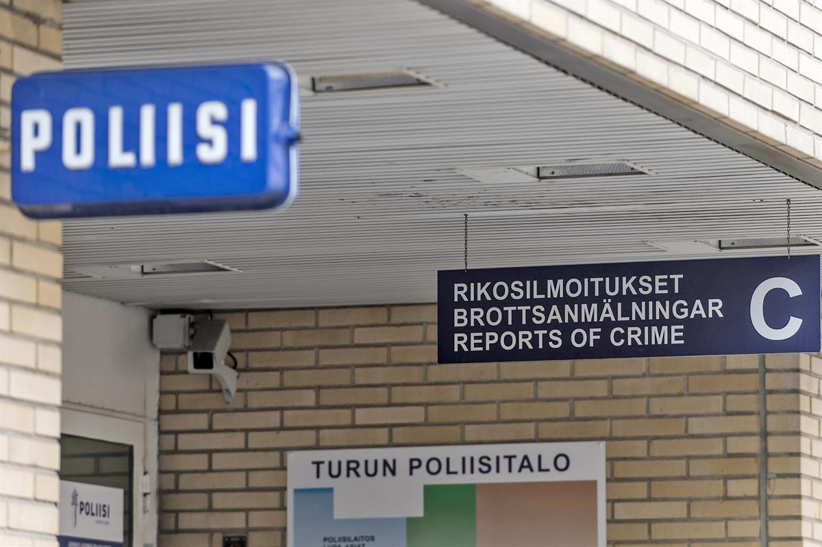 Turun Poliisiasema