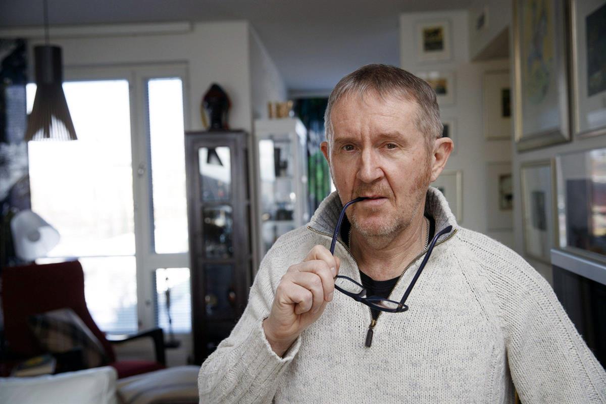 Jukka Leisti